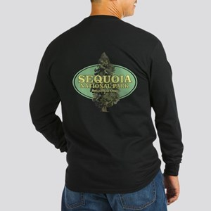Sequoia National Park Long Sleeve T-Shirt