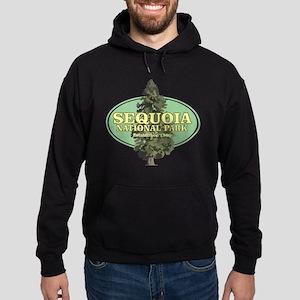 Sequoia National Park Hoodie