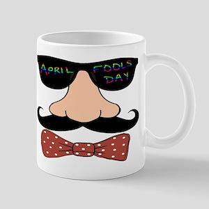 Nose Red Bowtieafd Bv Mugs