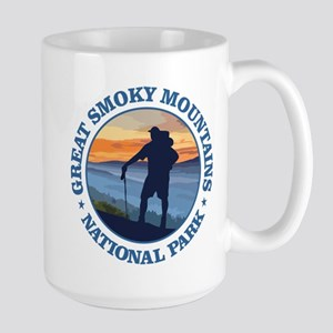 Great Smoky Mountains Mugs
