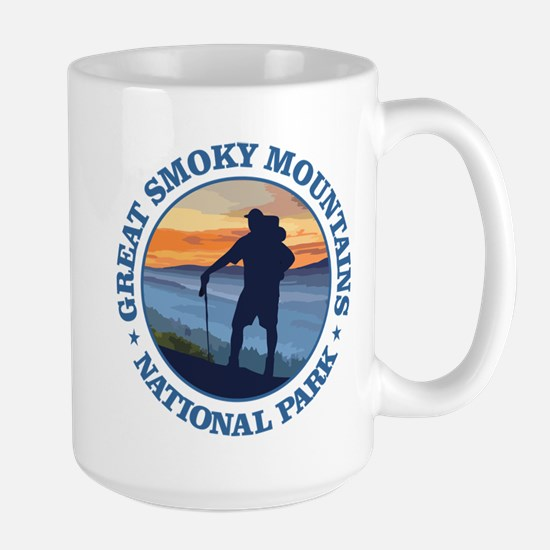 Great Smoky Mountains Mugs