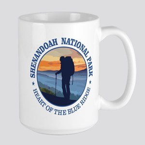 Shenandoah National Park Mugs