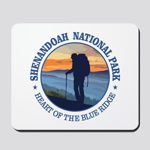 Shenandoah National Park Mousepad