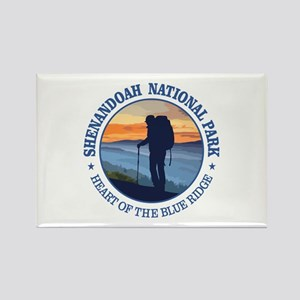 Shenandoah National Park Magnets