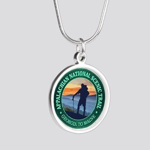 Appalachian Trail (rd)3 Necklaces