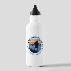 Appalachian Trail (rd)3 Water Bottle