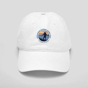 Appalachian Trail (rd)3 Baseball Cap