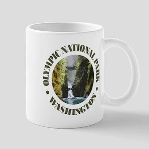 Olympic NP Mugs