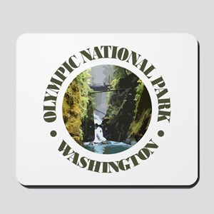 Olympic NP Mousepad