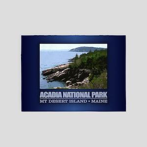 Acadia 3 5'x7'Area Rug