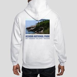 Acadia 3 Hoodie Hooded Sweatshirt