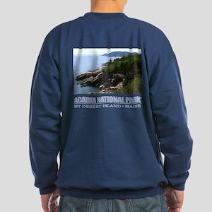 Acadia 3 Sweatshirt (dark)
