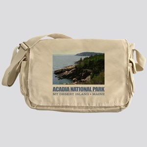 Acadia 3 Messenger Bag