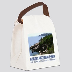 Acadia 3 Canvas Lunch Bag
