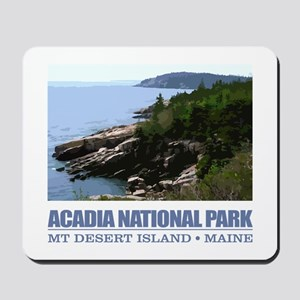 Acadia 3 Mousepad