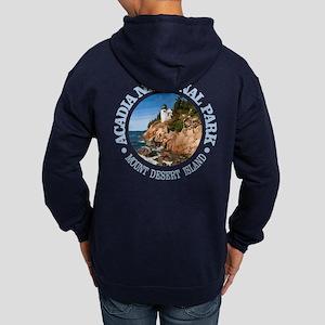 Acadia Np Hoodie (dark)