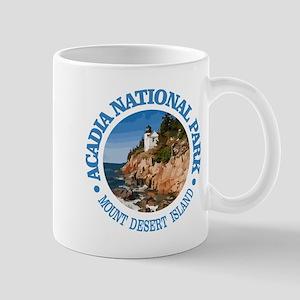 Acadia NP Mugs