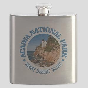 Acadia NP Flask