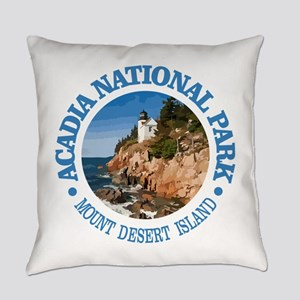 Acadia NP Everyday Pillow