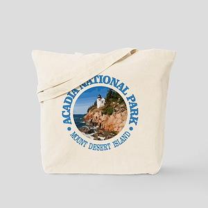 Acadia NP Tote Bag