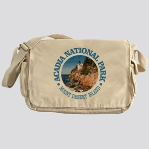 Acadia NP Messenger Bag