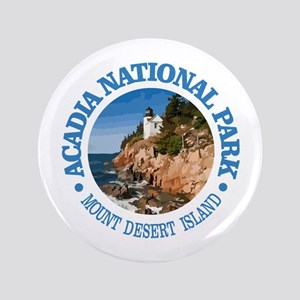 Acadia NP Button