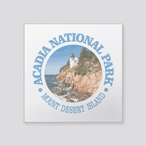 Acadia NP Sticker