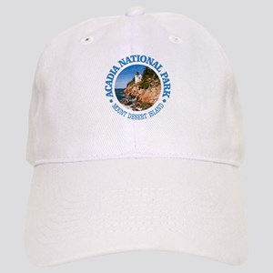 Acadia NP Baseball Cap