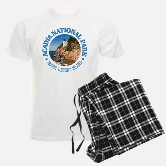 Acadia NP Pajamas