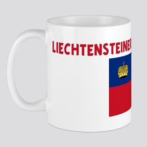 LIECHTENSTEINERS HAVE MORE FU Mug