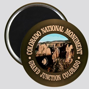 Colorado National Monument Magnets