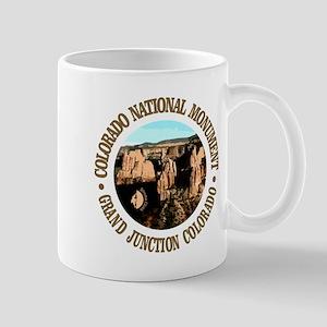 Colorado National Monument Mugs