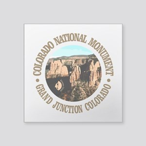 Colorado National Monument Sticker