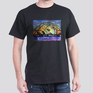 Hot Sydney Night T-Shirt