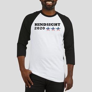 Anti-Trump Hindsight 2020 Baseball Jersey