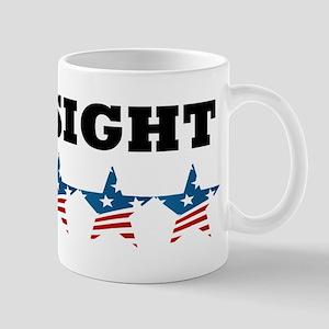Anti-Trump Hindsight 2020 Mug