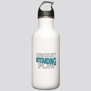Cricket Outstanding Pl Stainless Water Bottle 1.0L