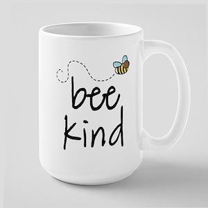 Be Kind Garden Bee Mugs