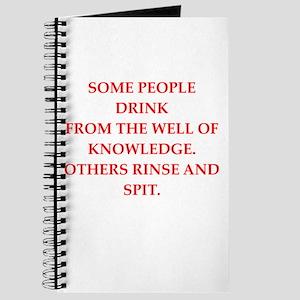 knowledge Journal