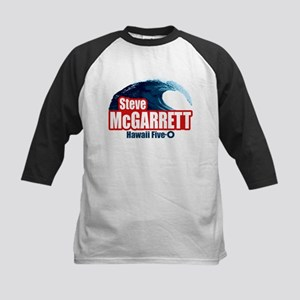 H50 Steve McGarrett Wave Baseball Jersey
