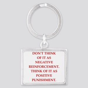 conditioning Keychains