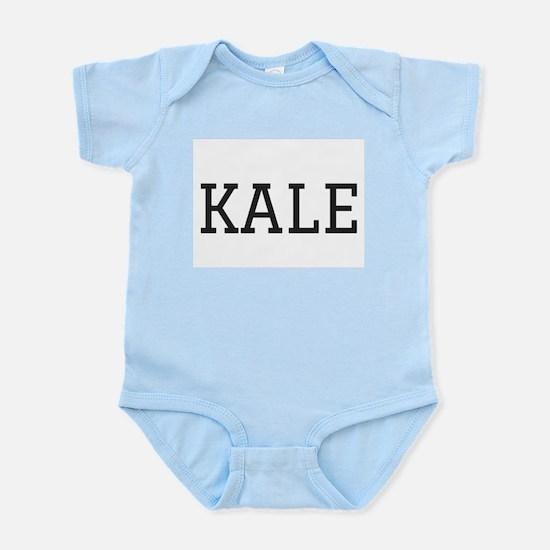 Kale Body Suit