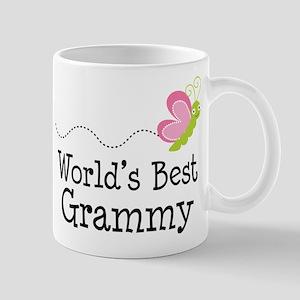 Worlds Best Grammy Mugs