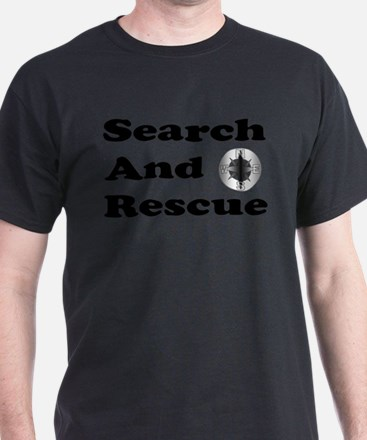 Search And Rescue T-Shirt