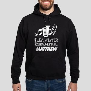 Tuba Music Personalized gift Sweatshirt