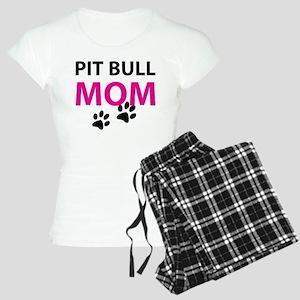 Pit Bull Mom Pajamas