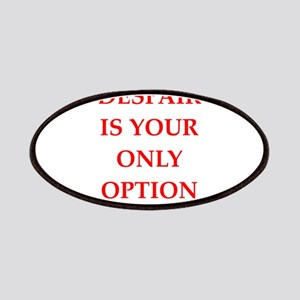 option Patch