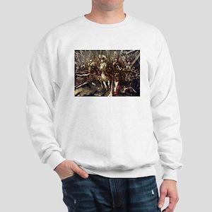 bahmaty Sweatshirt