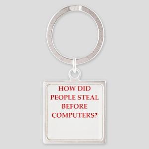 steal Keychains
