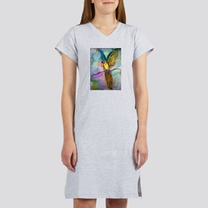 Blue/gold Macaw, parrot art! T-Shirt